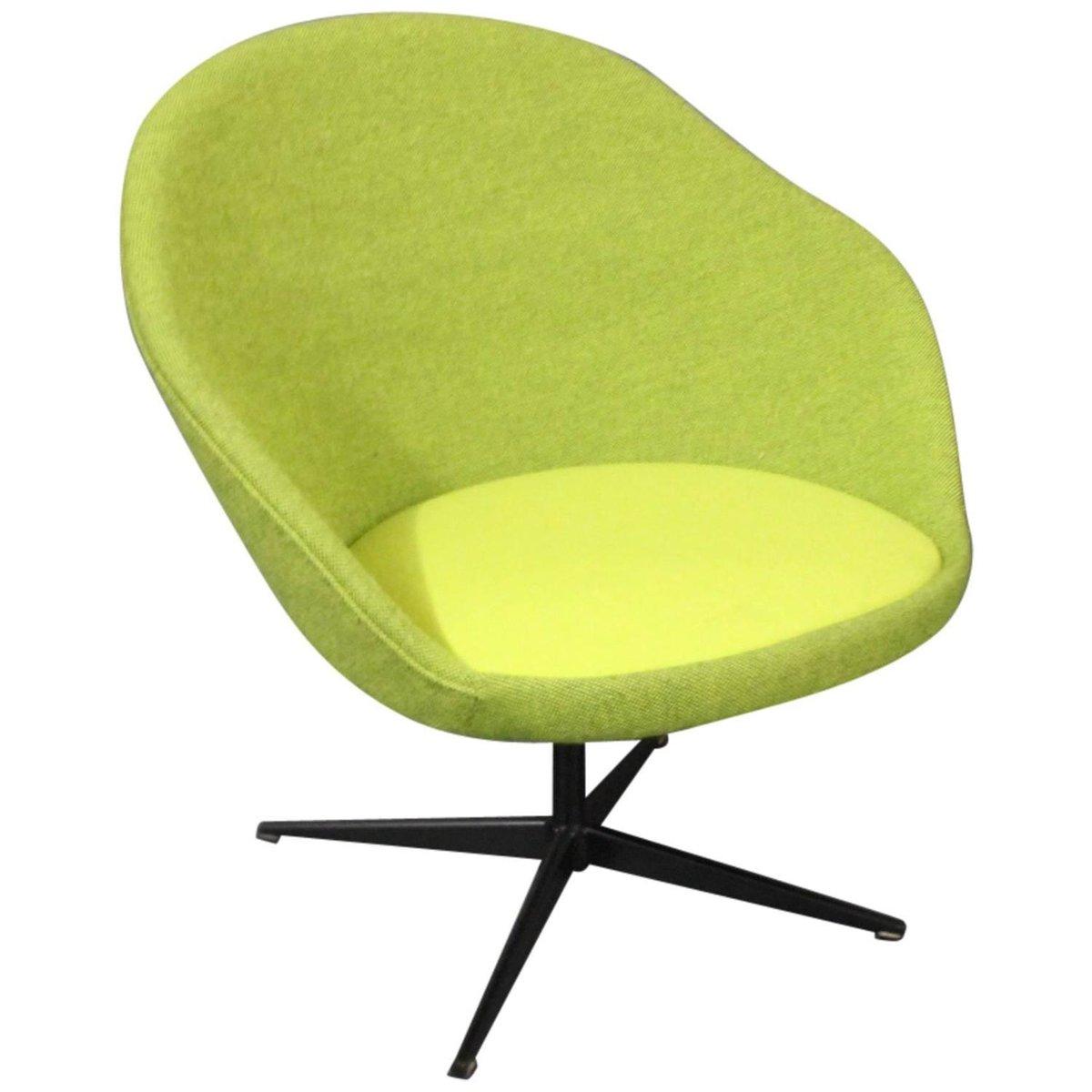 lindgr ner d nischer lounge stuhl 1960er bei pamono kaufen. Black Bedroom Furniture Sets. Home Design Ideas