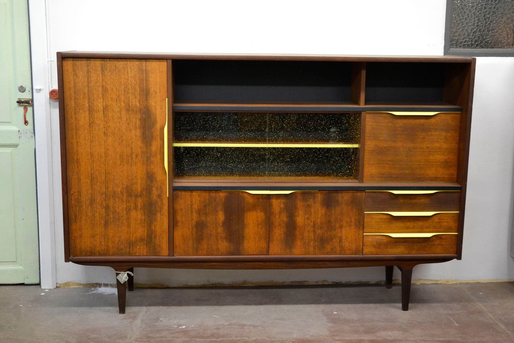 Milky Way Sideboard