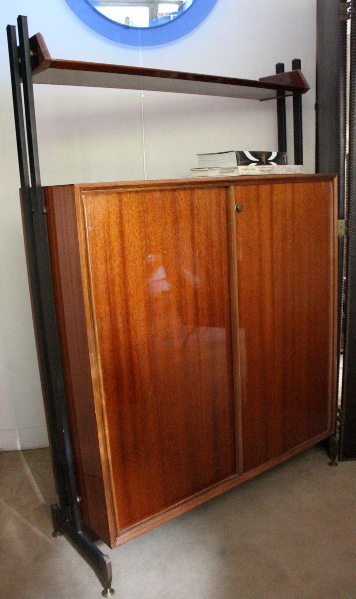 Mueble italiano de caoba a os 50 en venta en pamono - Mueble anos 50 ...