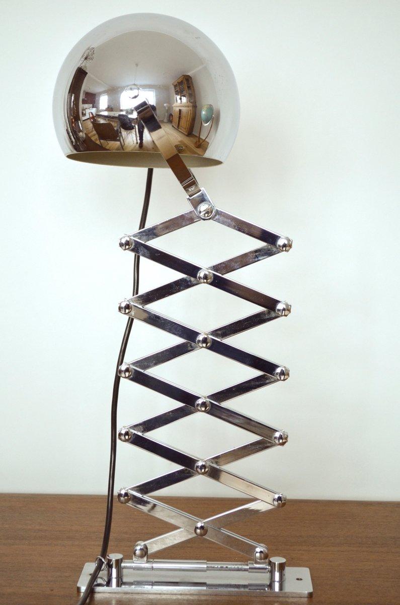 lampe ciseaux par ingo maurer dorothee becker pour design m en vente sur pamono. Black Bedroom Furniture Sets. Home Design Ideas