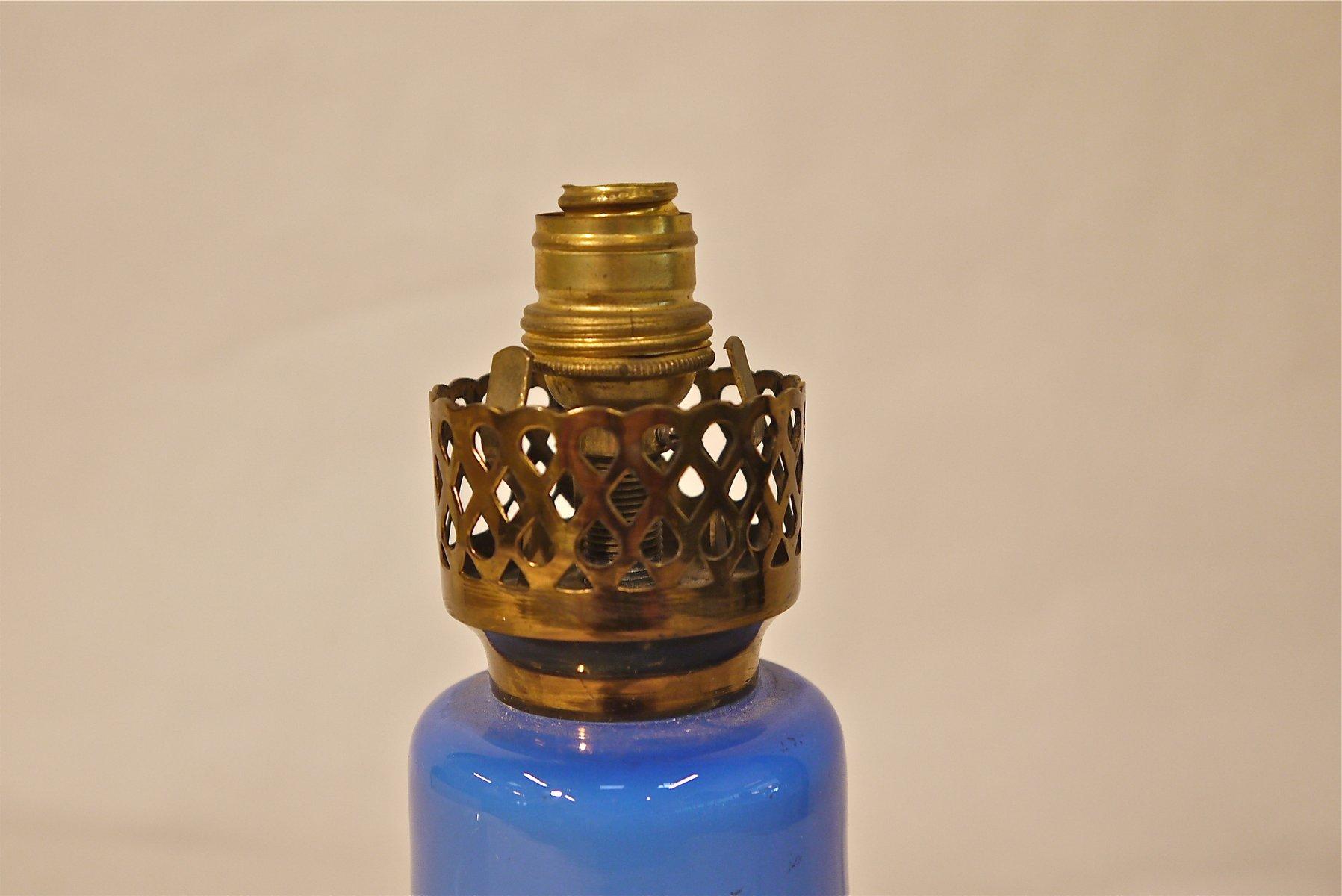 vintage tischlampe aus murano glas von venini bei pamono kaufen. Black Bedroom Furniture Sets. Home Design Ideas
