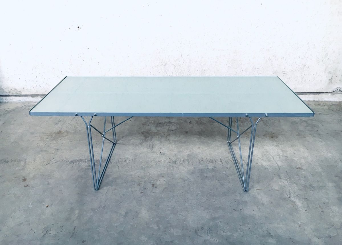 Postmodern Moment Dining Table By Niels Gammelgaard For Ikea 1980s Sale At Pamono
