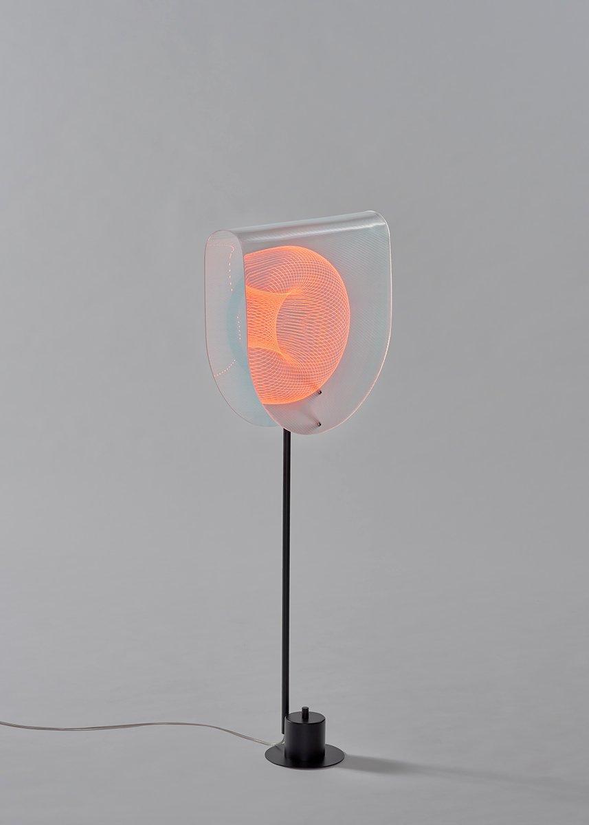 Every Torus Stehlampe von Arnout Meijer Studio