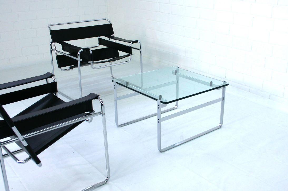 modell 700 couchtisch aus glas und chrom von preben fabricius f r walter knoll bei pamono kaufen. Black Bedroom Furniture Sets. Home Design Ideas