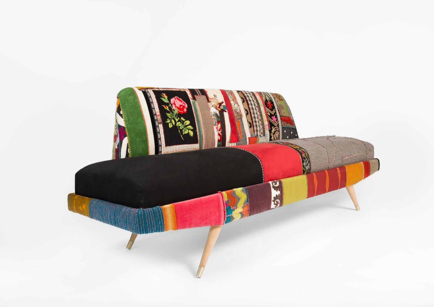 tv sofa von bokja bei pamono kaufen. Black Bedroom Furniture Sets. Home Design Ideas