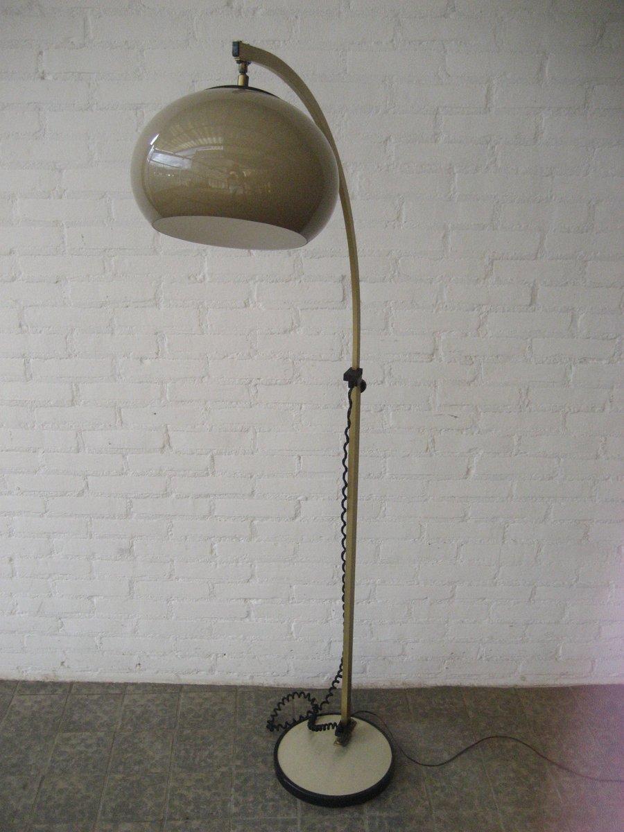 franz sische bogen stehlampe 1970er bei pamono kaufen. Black Bedroom Furniture Sets. Home Design Ideas