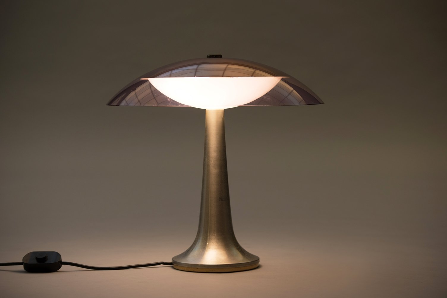 Vintage table lamp from stilux milano for sale at pamono