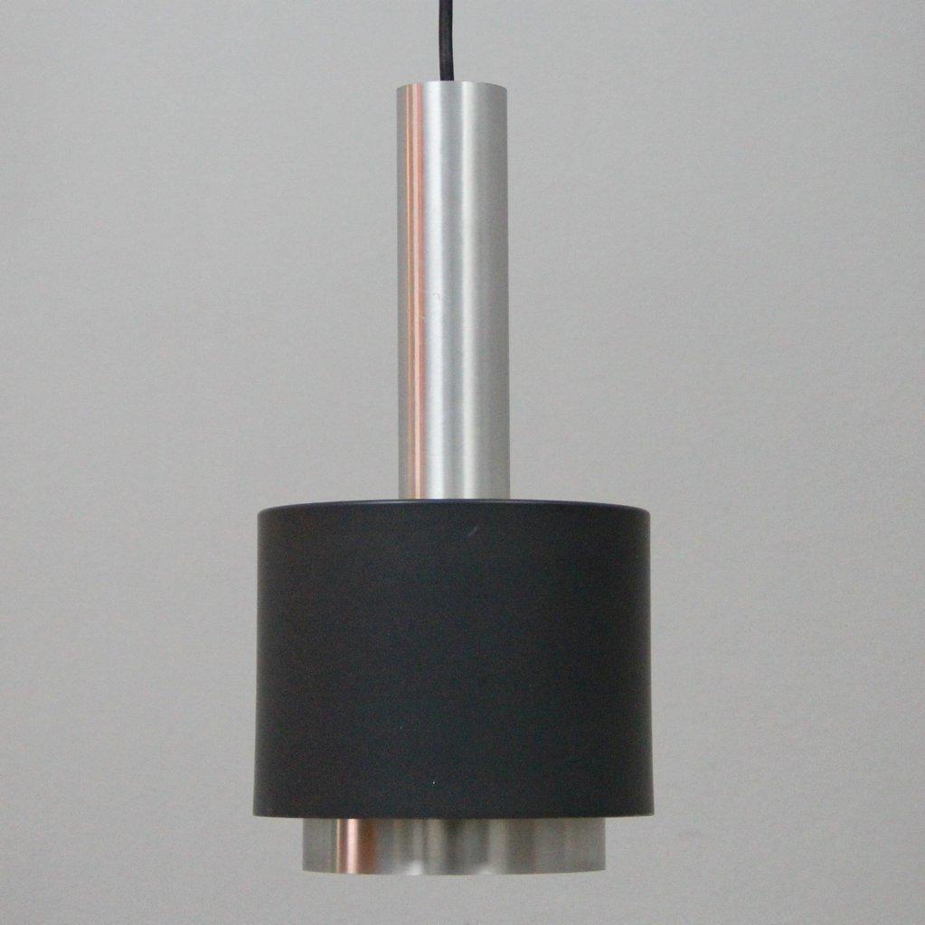 Hängelampe aus Aluminium von Jo Hammerborg für Fog & Morup