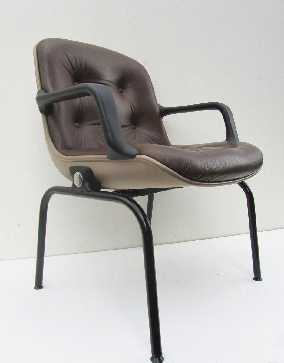 Sedia da scrivania di comforto in vendita su pamono - Sedia scrivania ...