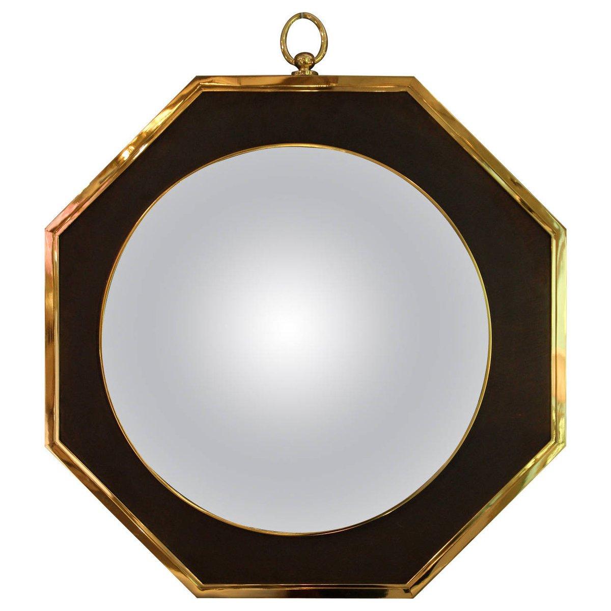 Specchio da parete ovale francia anni 39 70 in vendita su pamono - Specchio ovale da terra ...