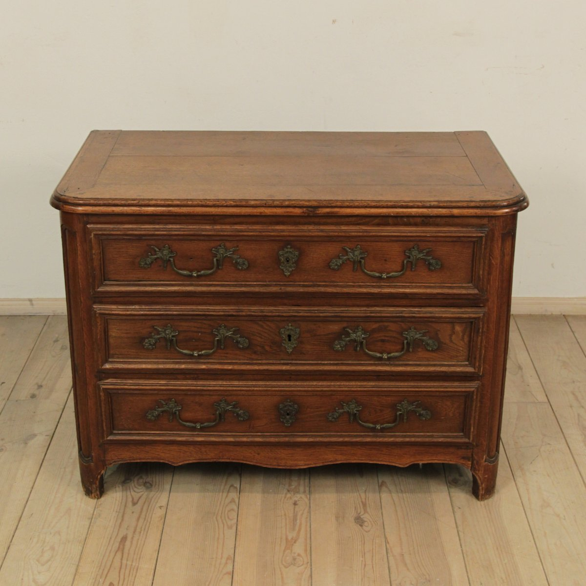 Antique French Chest Of Drawers 1800s For Sale At Pamono