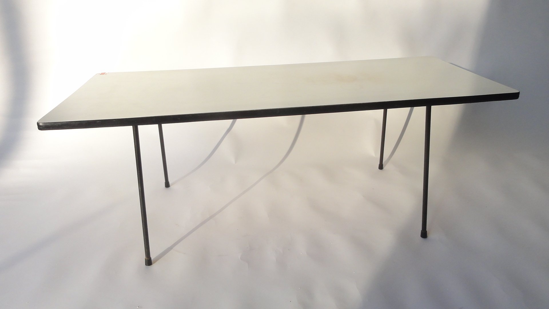Coffee Table By Rudolf Wolf For Elsryk 1960s