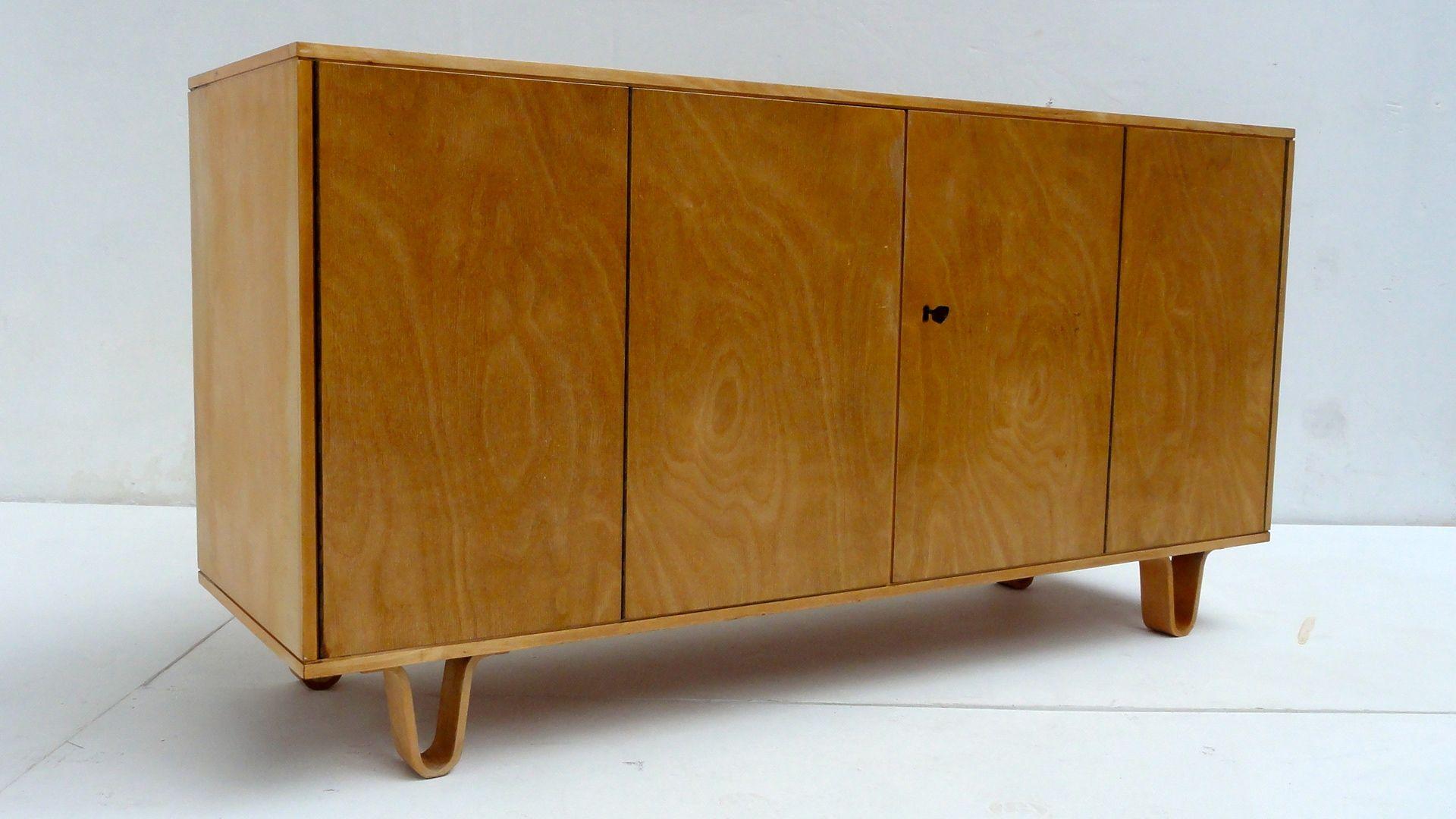 DB02 Combex Sideboard von Cees Braakman für UMS Pastoe, 1955