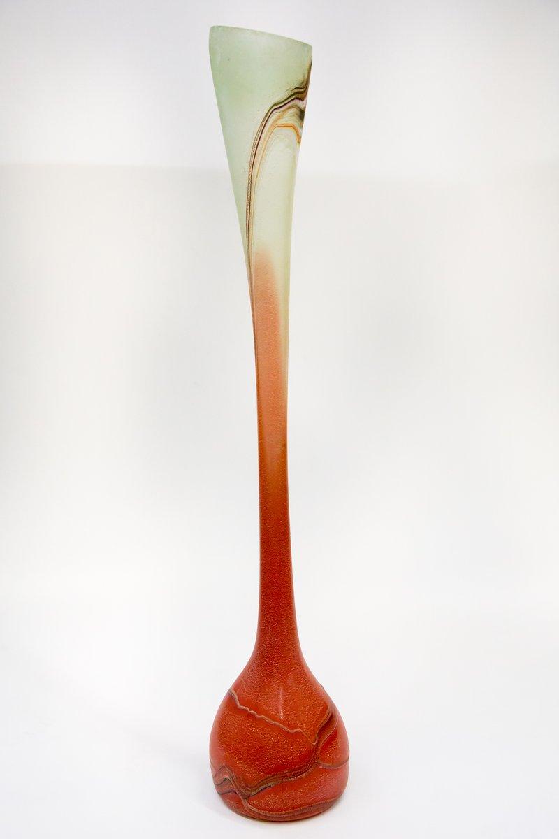 grand vase vintage en vente sur pamono. Black Bedroom Furniture Sets. Home Design Ideas