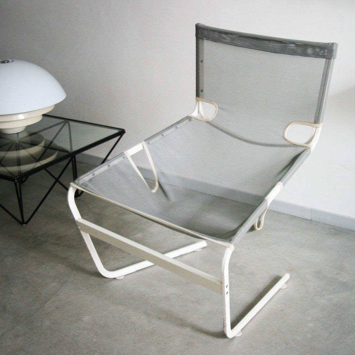 fauteuil mod le f444 par pierre paulin pour artifort en vente sur pamono. Black Bedroom Furniture Sets. Home Design Ideas