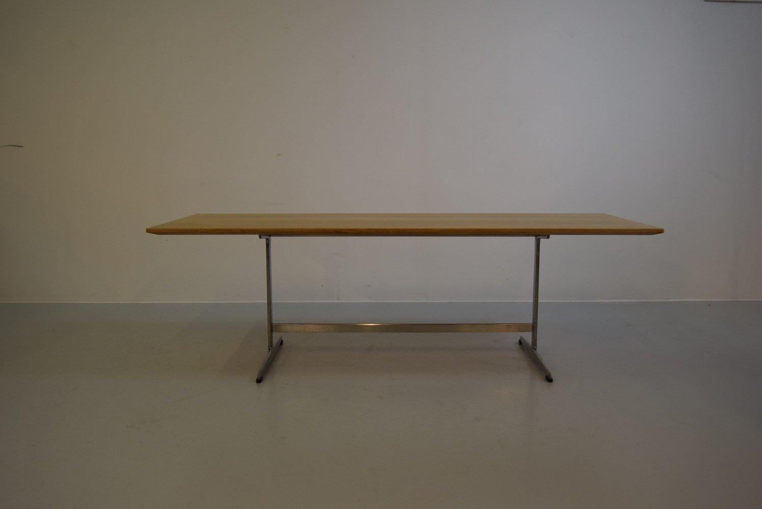 Skandinavischer Couchtisch von Arne Jacobsen für Fritz Hansen