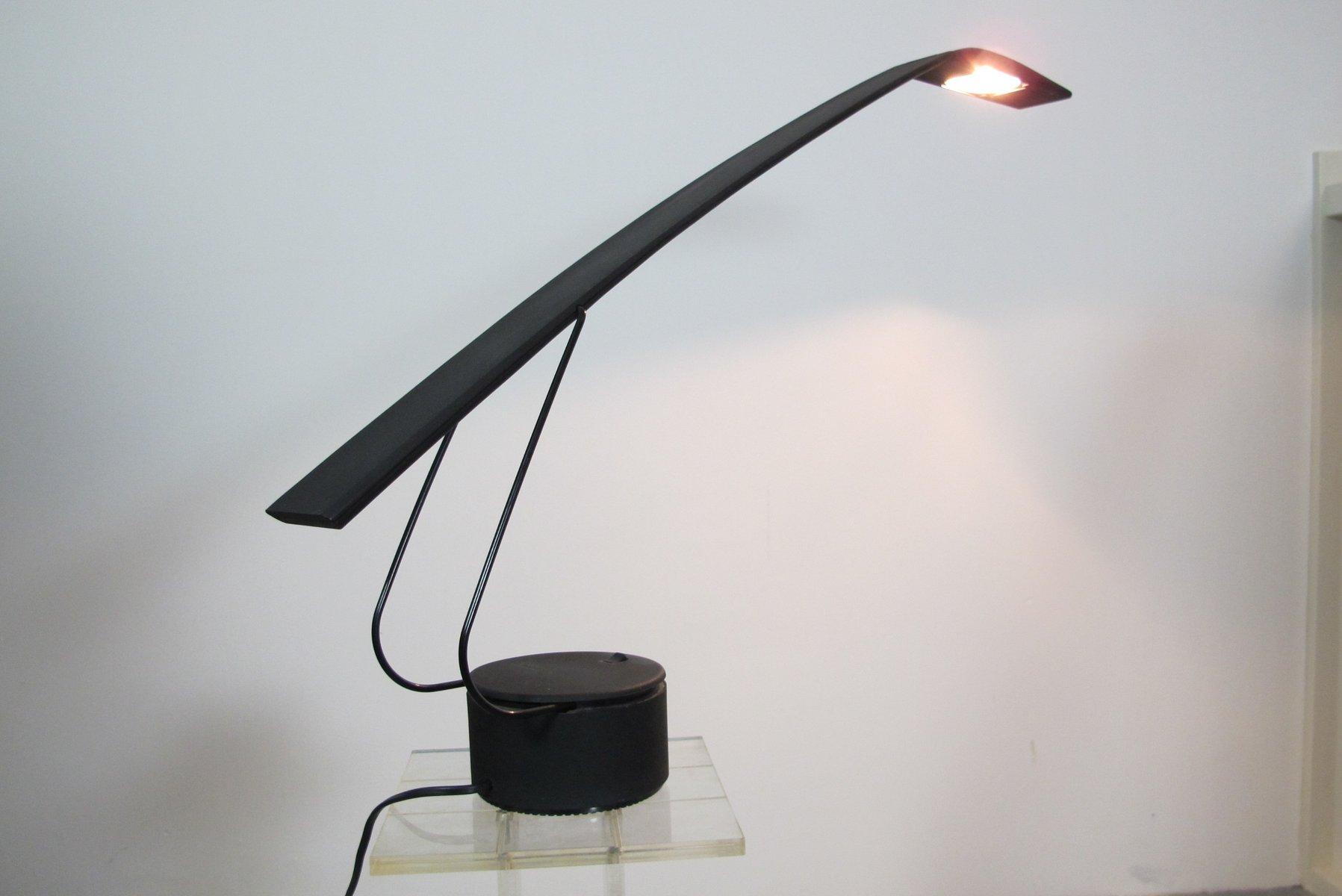 Vintage Tisch- oder Schreibtischlampe von M. Barbaglia & M. Colombo fü...
