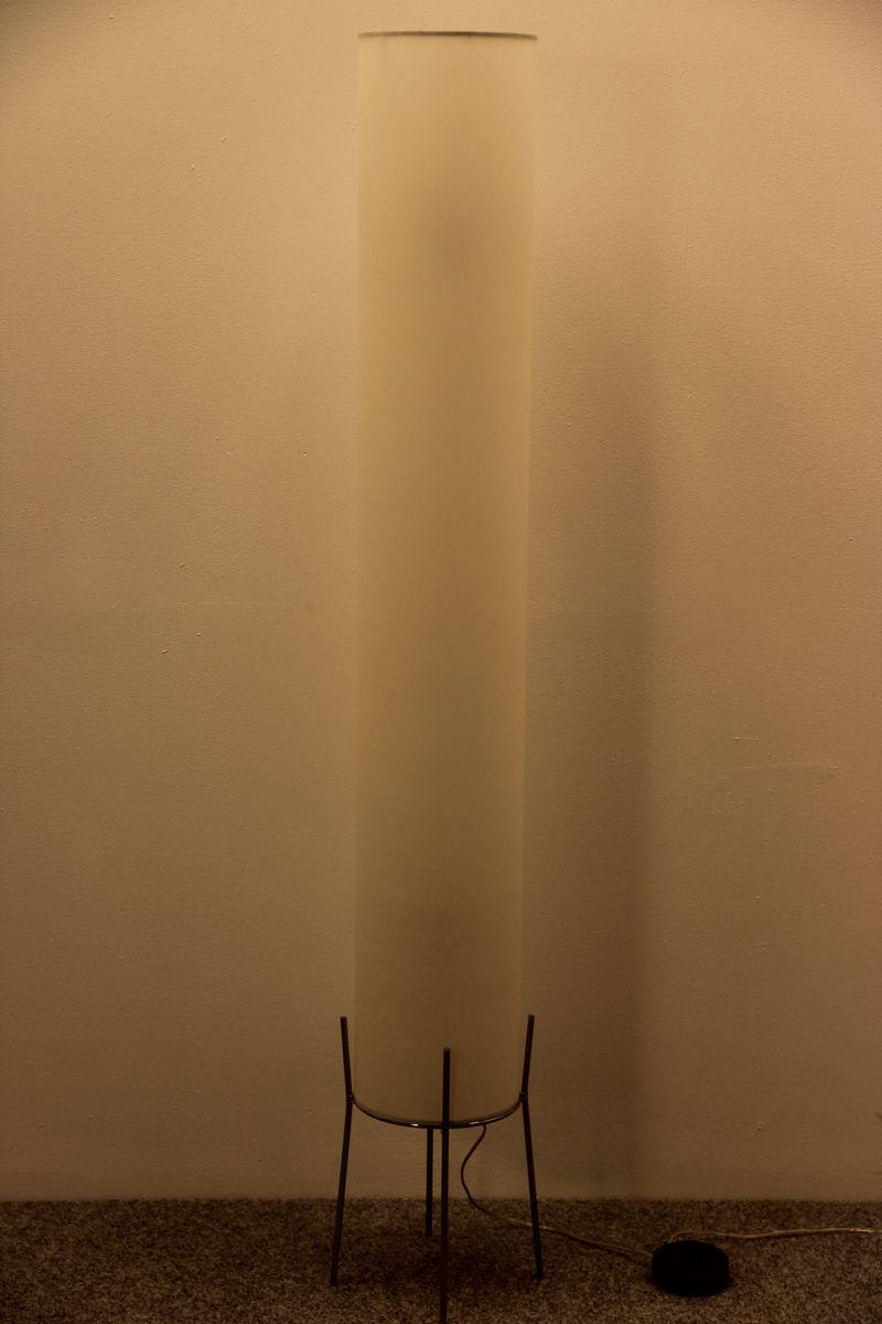 Oku Stehlampe von Luzifer
