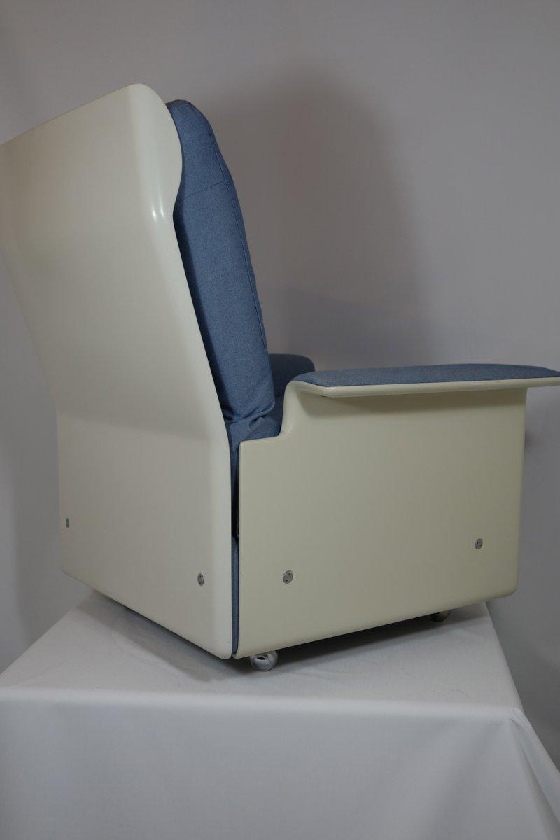 Vintage Modell 620 Sessel von Dieter Rams für Vitsoe bei Pamono kaufen