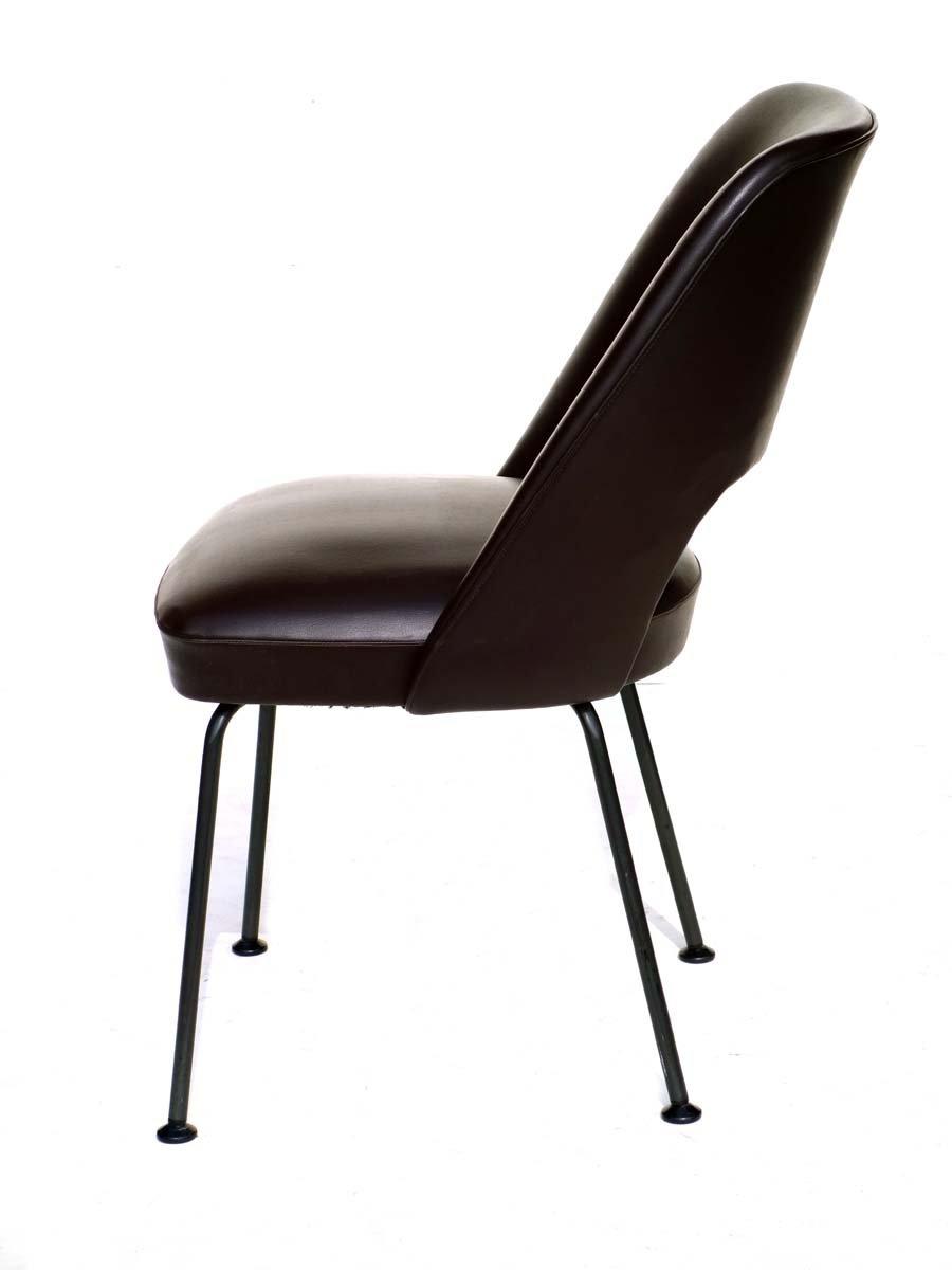 italienische st hle von mobiltecnica 1950er 2er set bei pamono kaufen. Black Bedroom Furniture Sets. Home Design Ideas