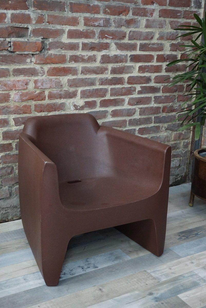 Modell Translation Sessel für Innen- & Außenbereich von Alain Gilles f...