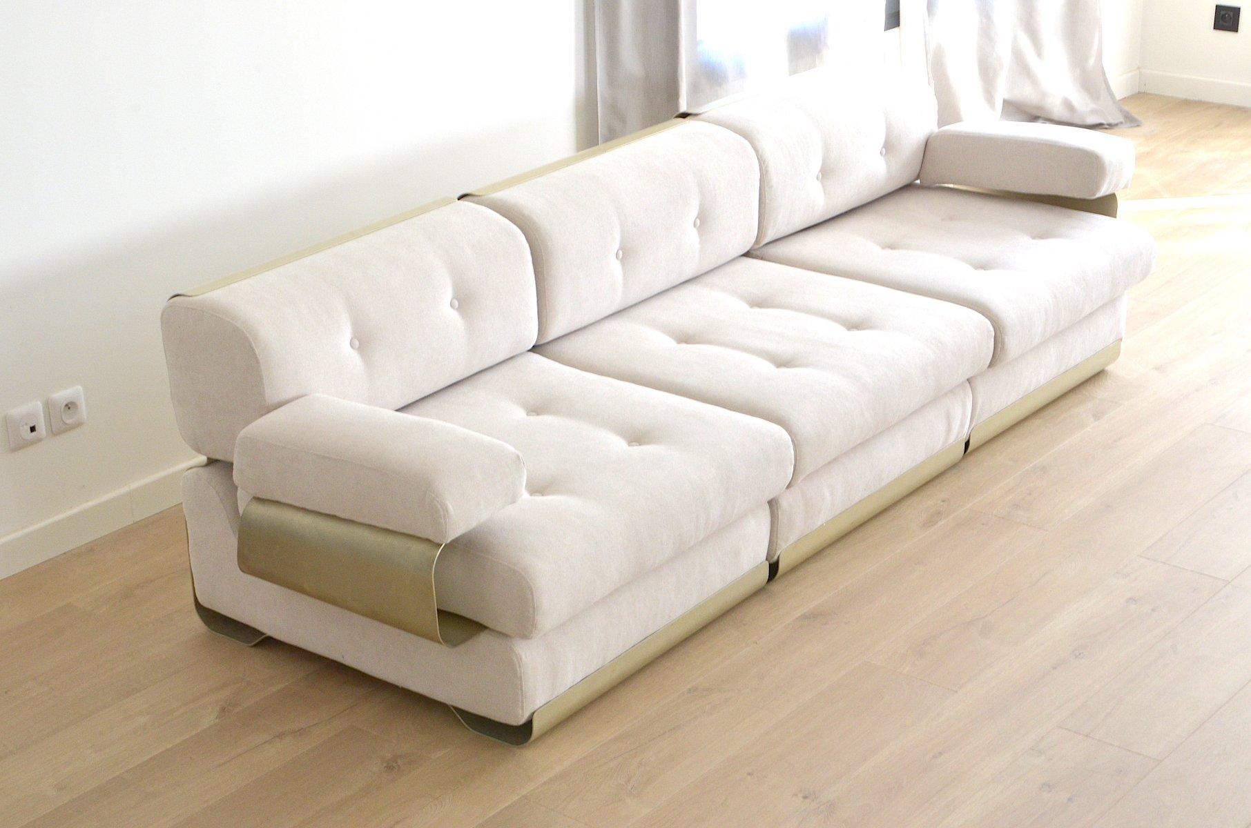 vintage sofa und sessel set von gian pierro arosio f r d a s 1970er bei pamono kaufen. Black Bedroom Furniture Sets. Home Design Ideas