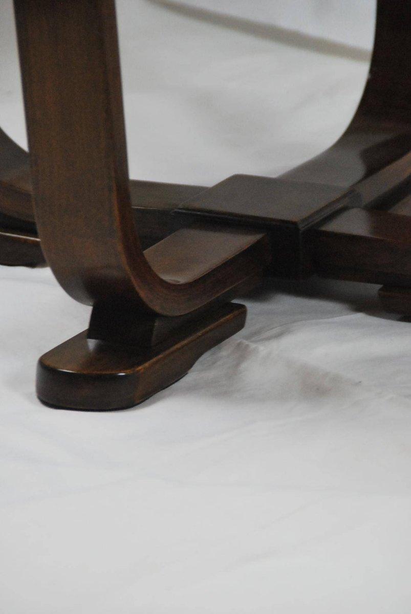 fauteuil table basse mid century sur mesure en vente sur pamono. Black Bedroom Furniture Sets. Home Design Ideas