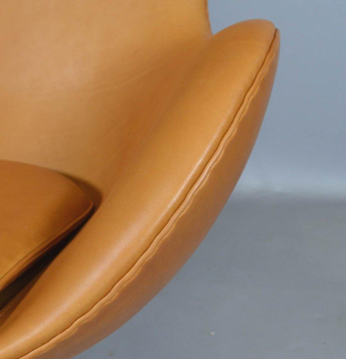 Egg Chair Gebraucht Affordable Arne Jacobsen Egg Chair With Egg