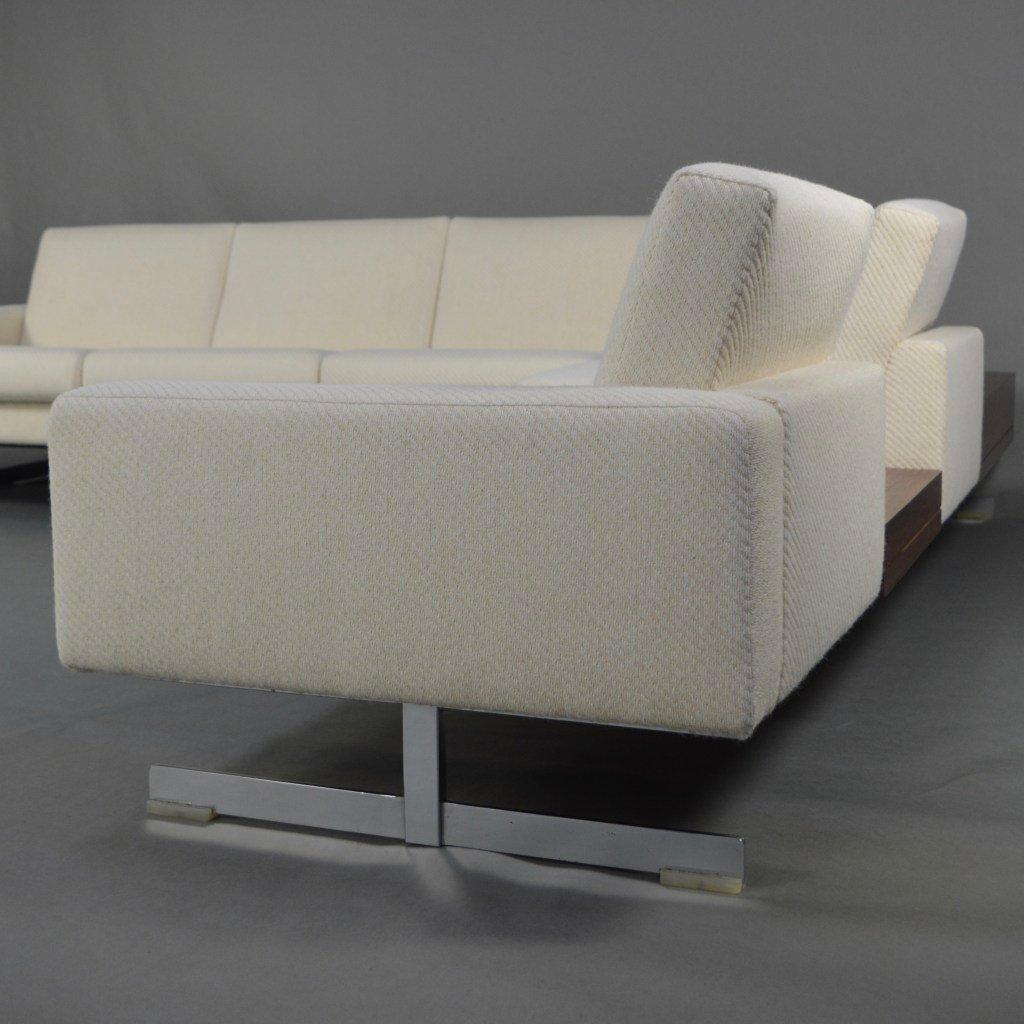deutsche pluraform sitzgruppe von rolf benz 1964 bei. Black Bedroom Furniture Sets. Home Design Ideas