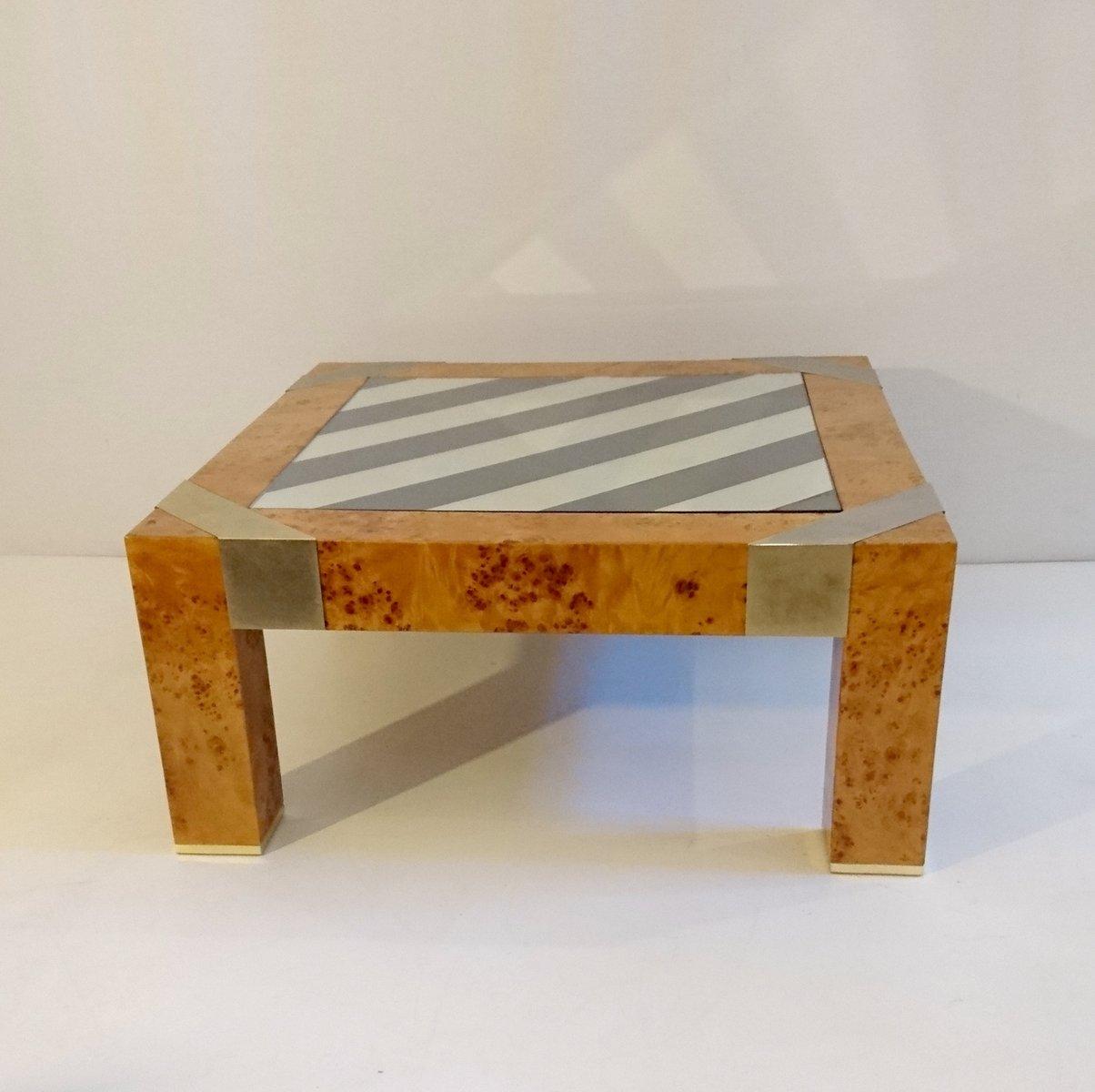 vintage couchtisch aus wurzelholz bei pamono kaufen. Black Bedroom Furniture Sets. Home Design Ideas