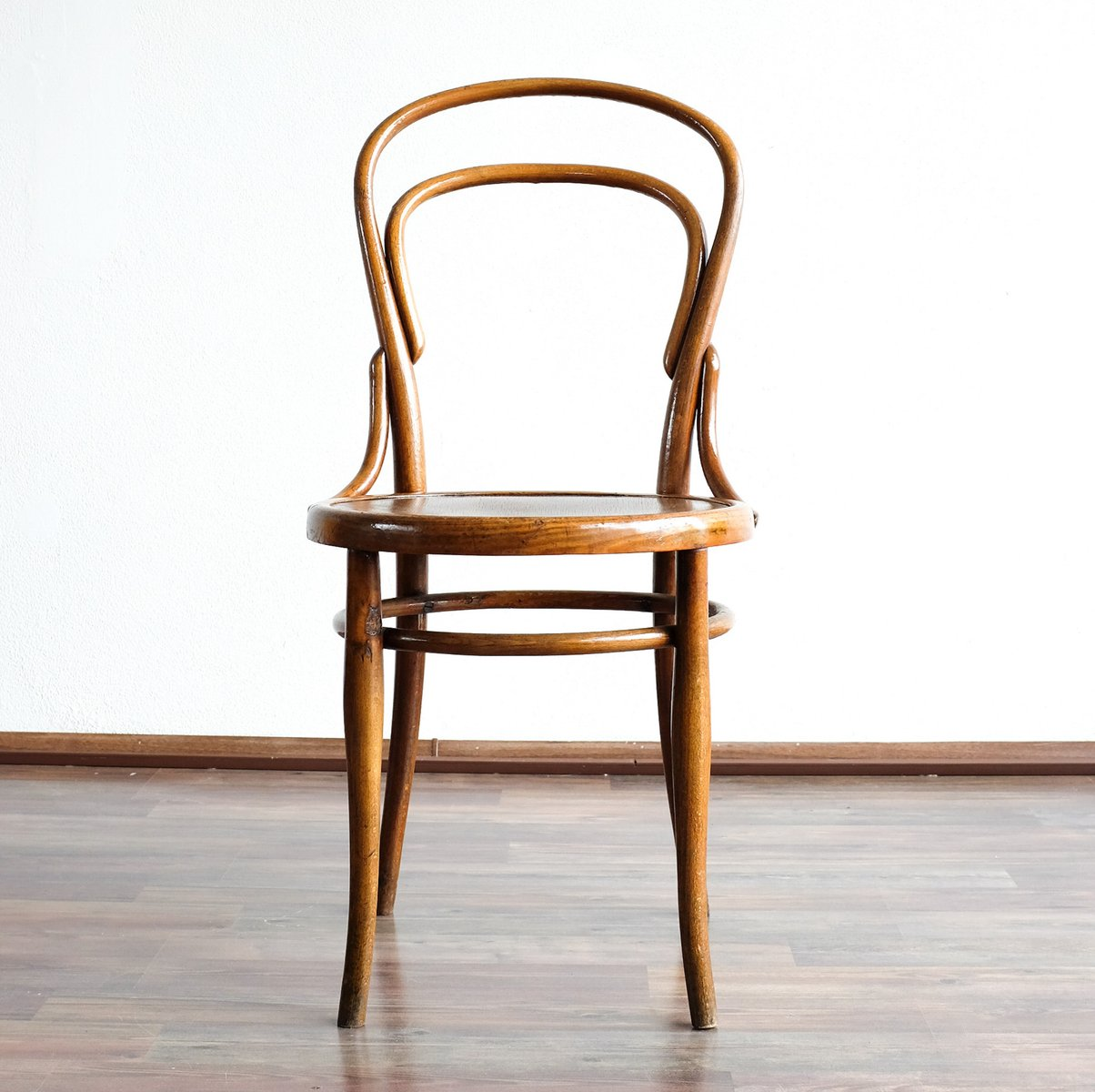 No 14 chair from thonet 1890s for sale at pamono - Sedia thonet originale ...
