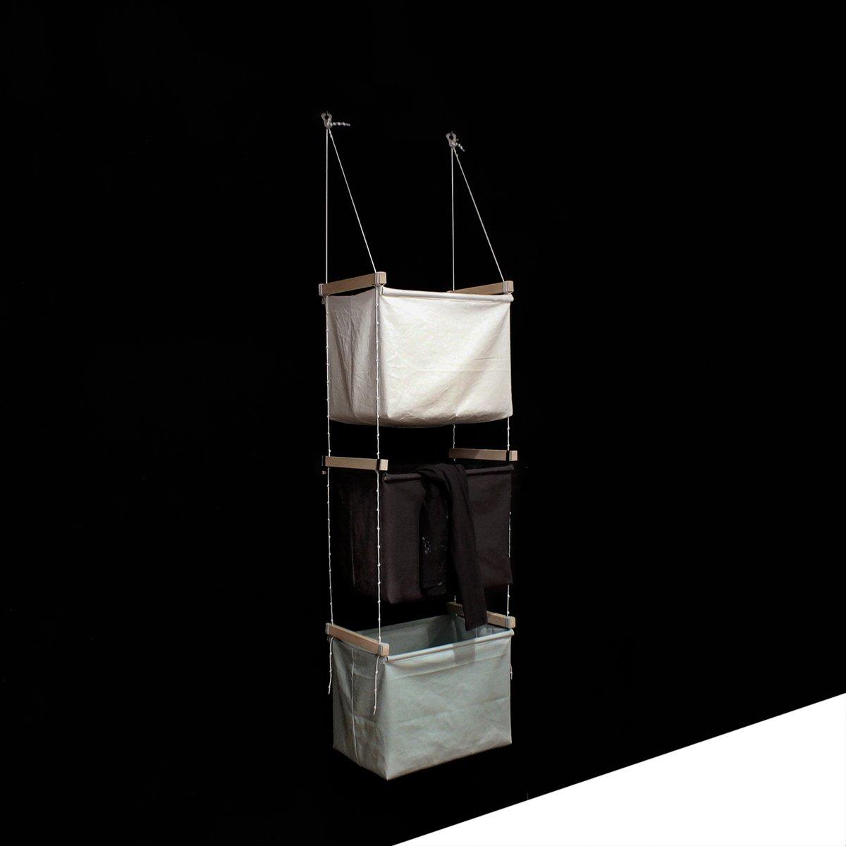 laundry v1 w scheregal f r die t r von debora d ubl andreas radlinger bei pamono kaufen. Black Bedroom Furniture Sets. Home Design Ideas