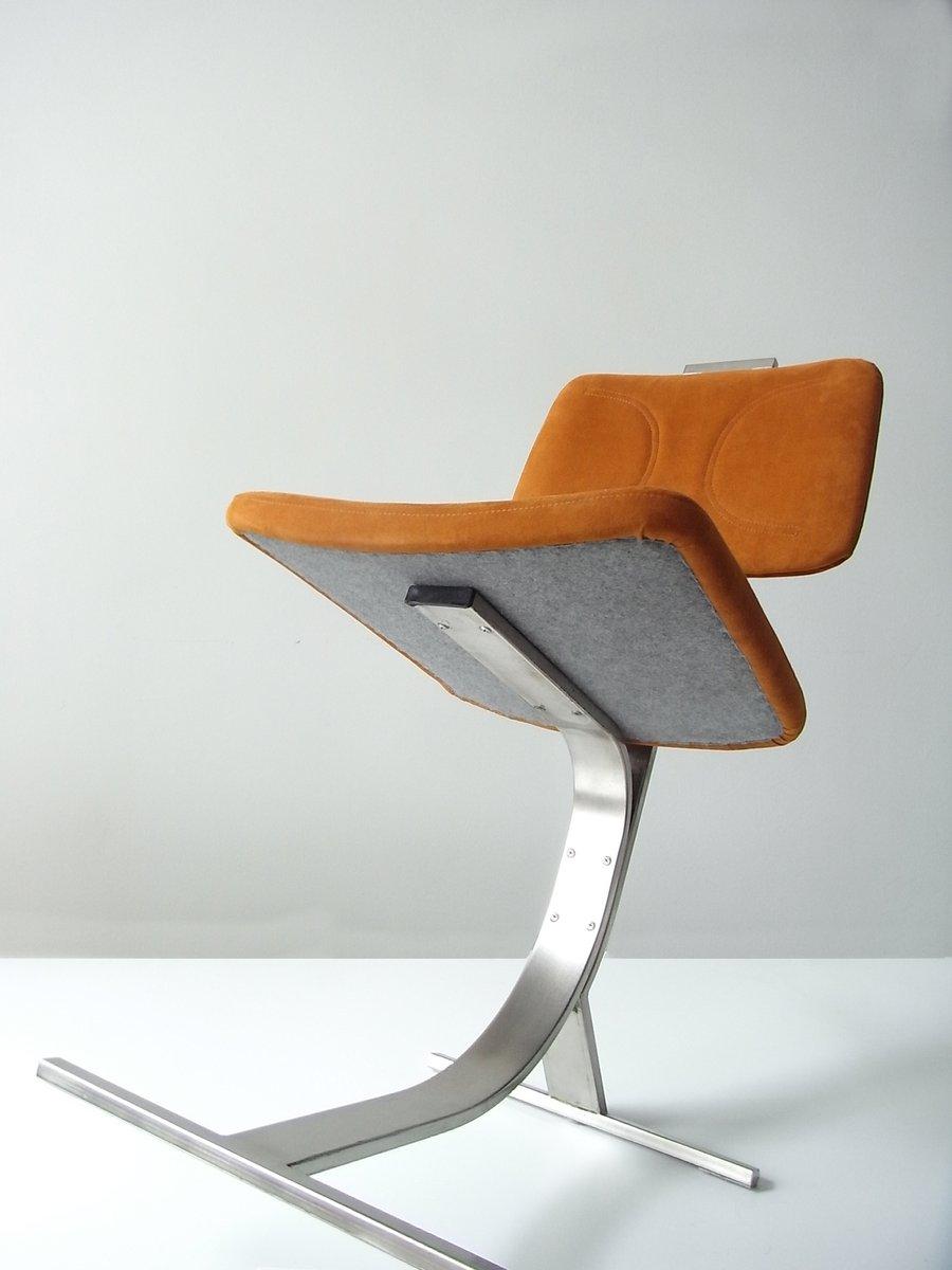 vintage maison cc esszimmerst hle 4er set bei pamono kaufen. Black Bedroom Furniture Sets. Home Design Ideas