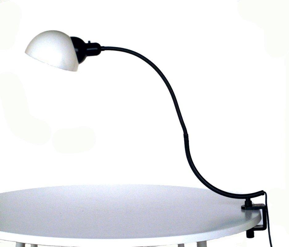 Vintage Schreibtischlampe von Kazuhide Takahama für Sirrah, 1970er