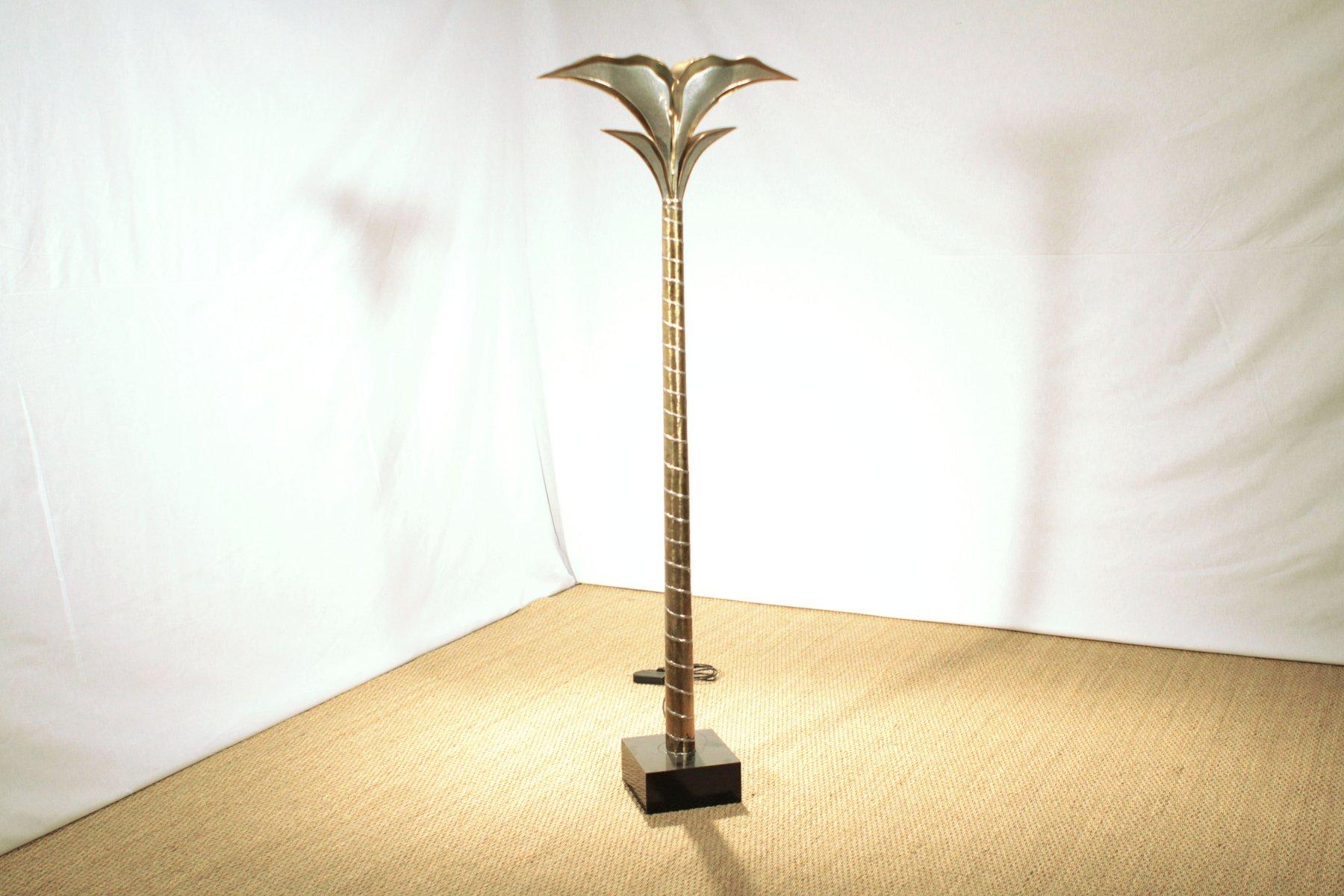 Halogen Stehlampe von Henri Fernandez