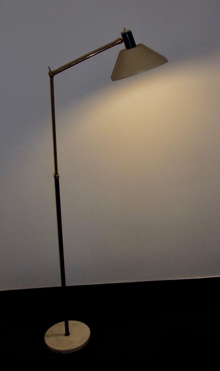 Stehlampe von Stilux, 1960er