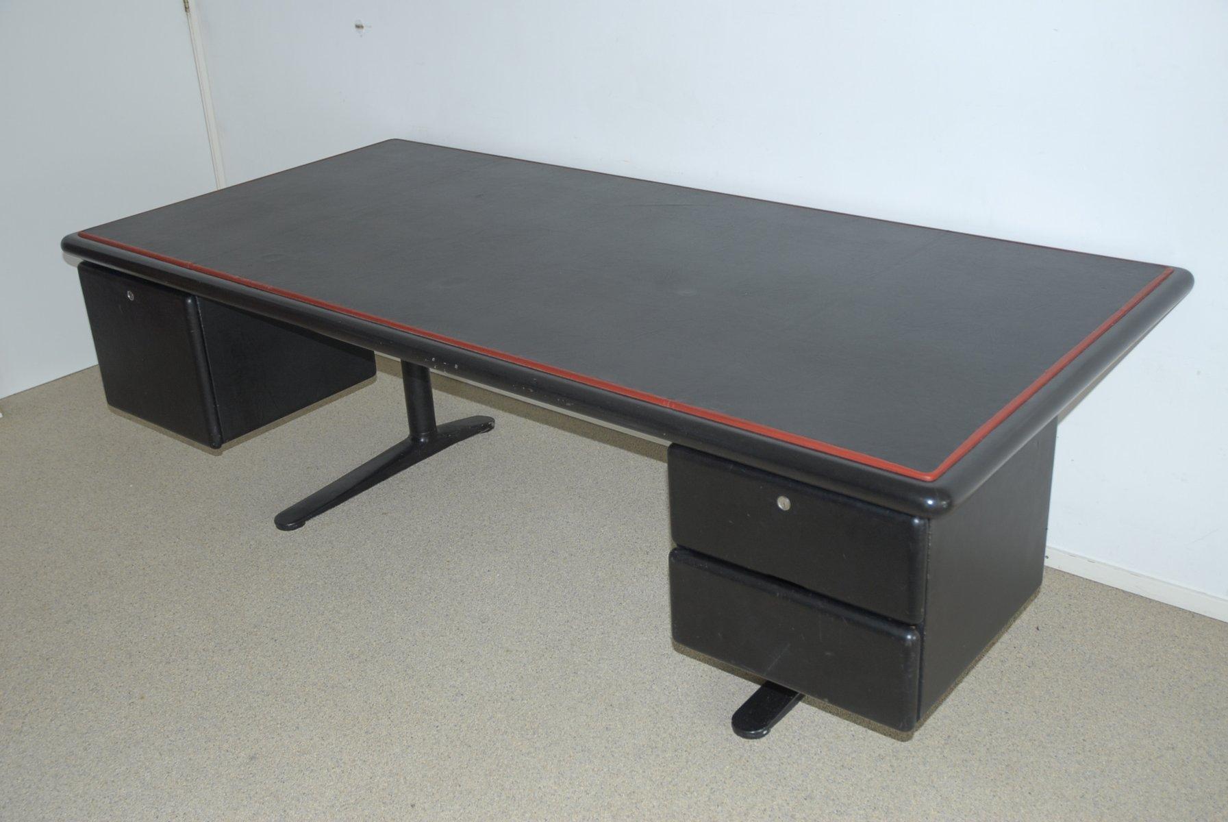 Mid Century Chef Schreibtisch von Warren Platne...