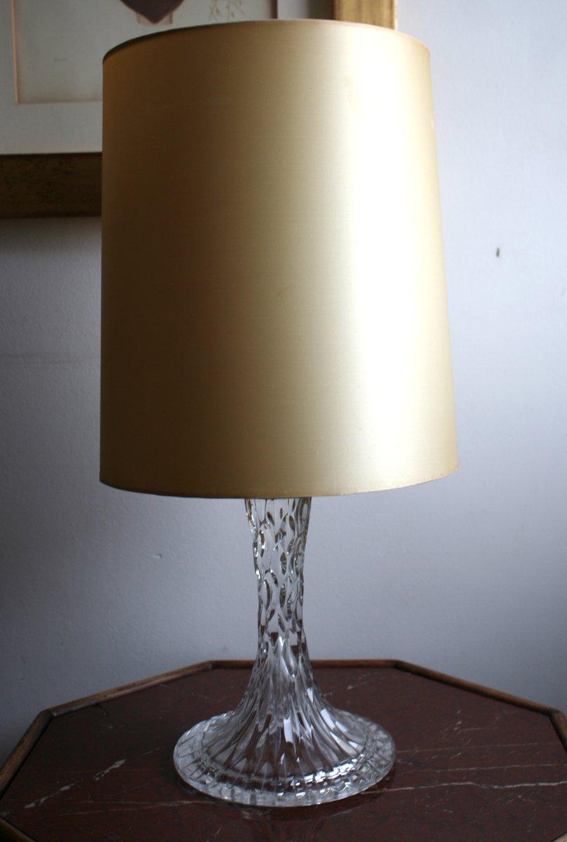 Tischlampe von Peill & Putzler