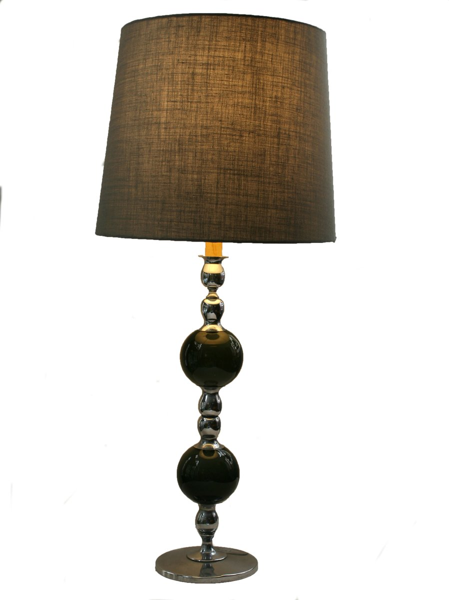 Vintage Tischlampe von Carpyen