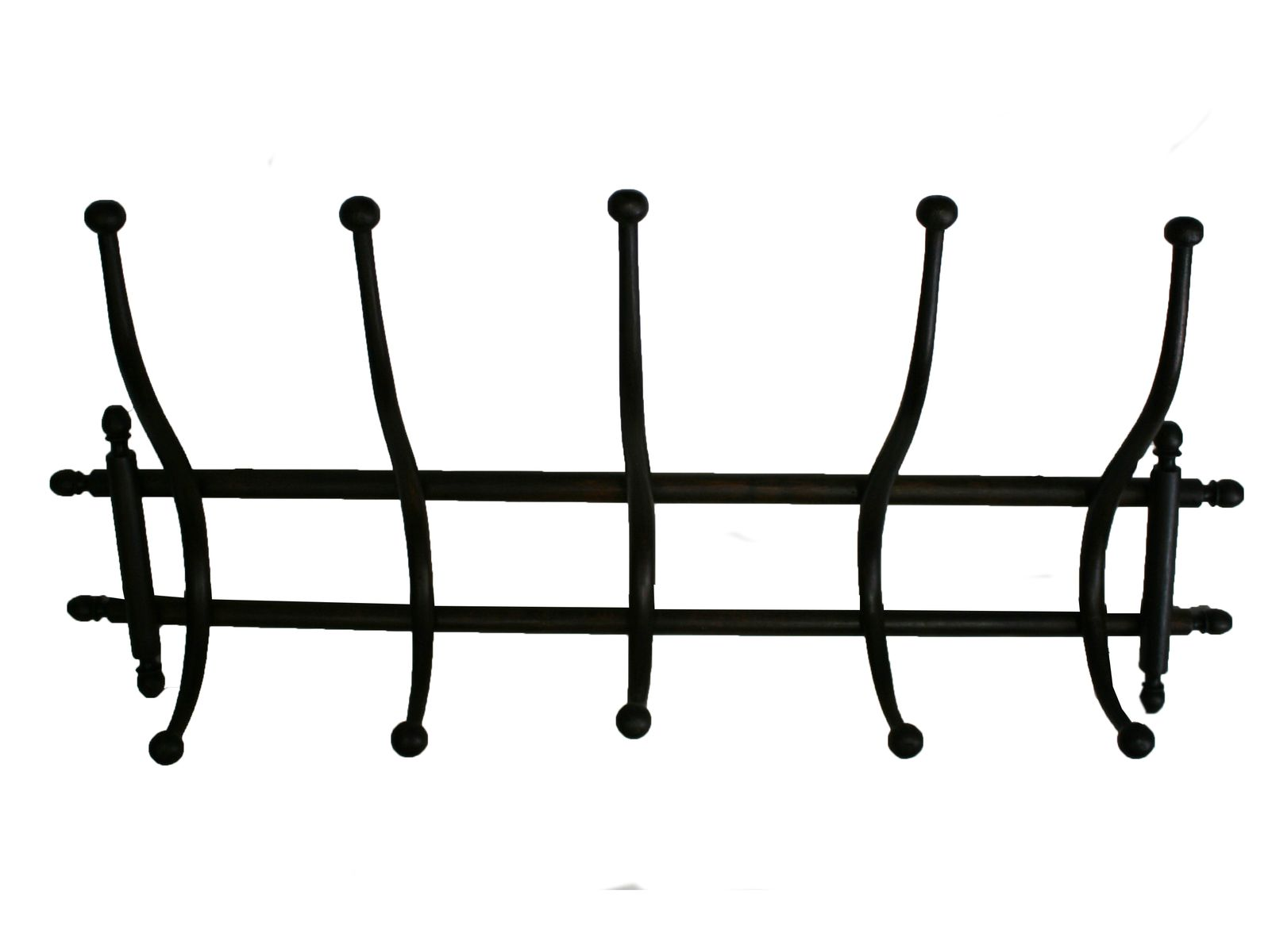 Antique Spanish Clothes Rack for sale at Pamono
