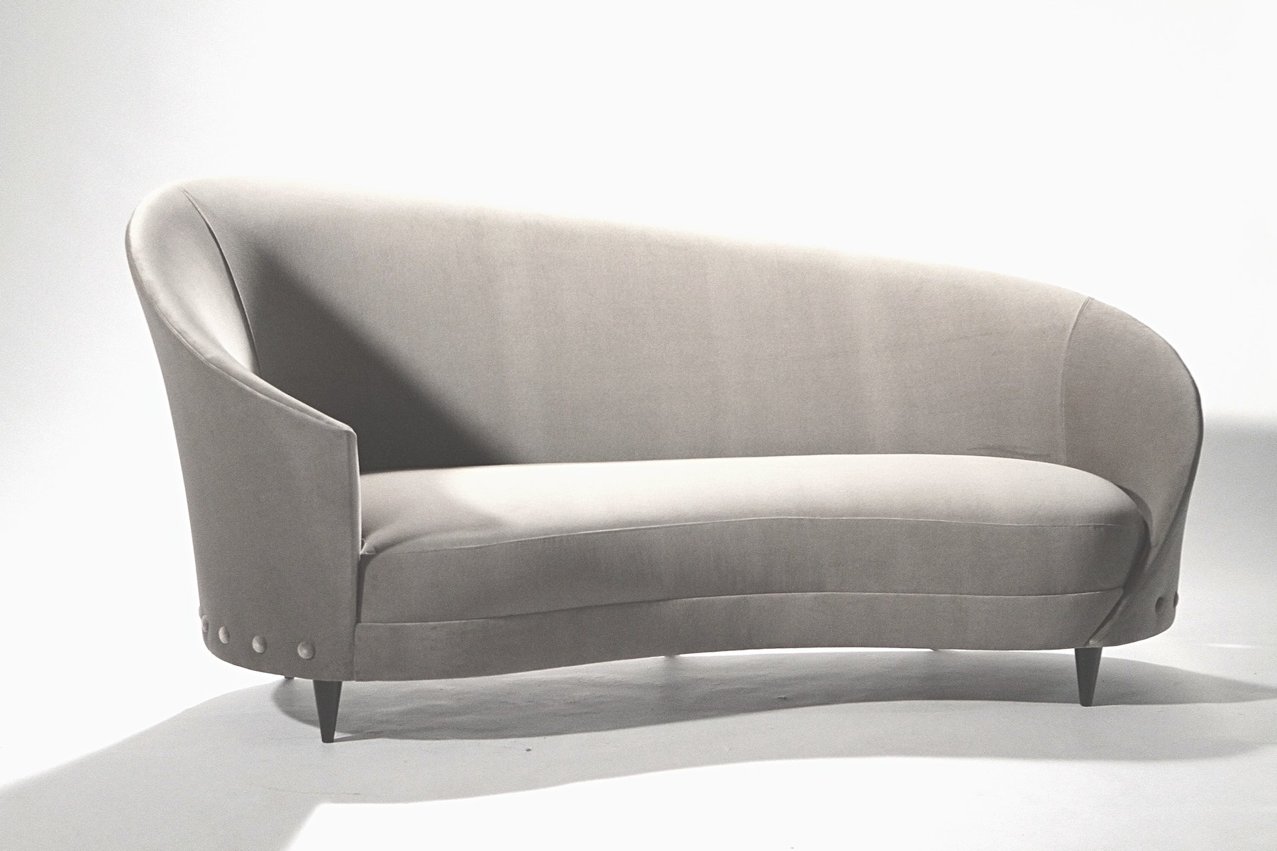 Italian Meridian Sofa, 1960s for sale at Pamono
