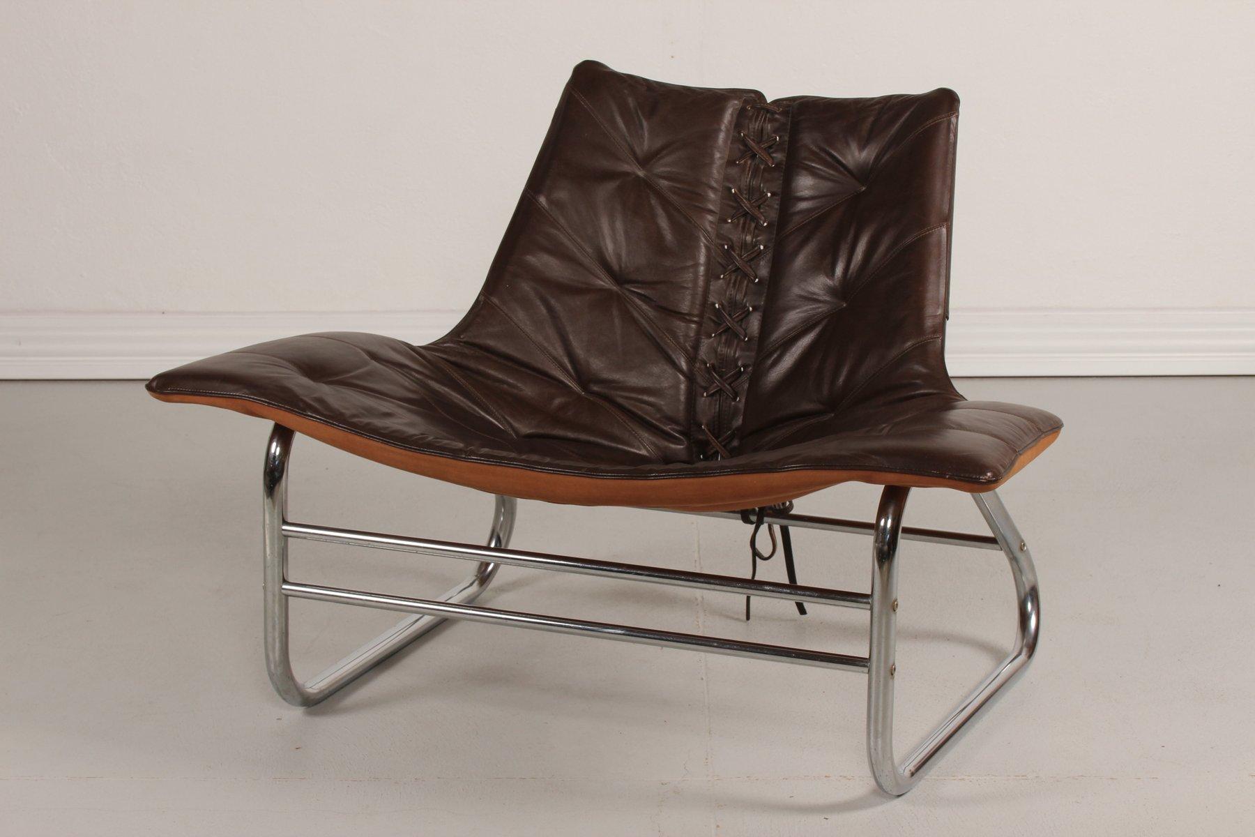 Sedia vintage danimarca anni 39 70 in vendita su pamono for Sedia design anni 70