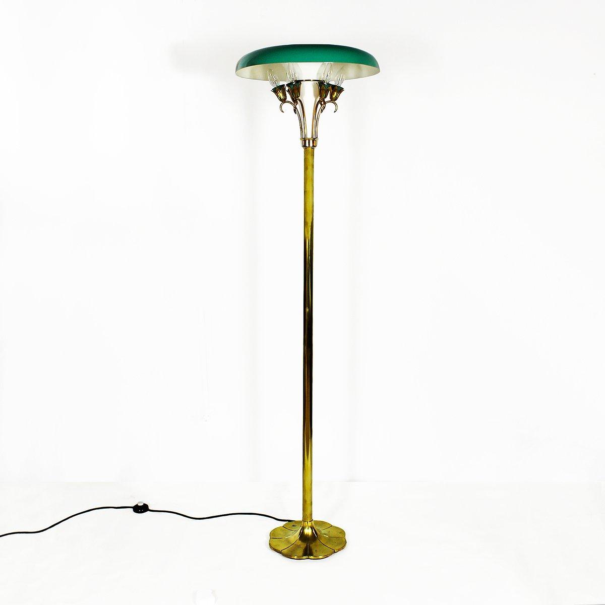 Stehlampe von Stiffel, 1950er
