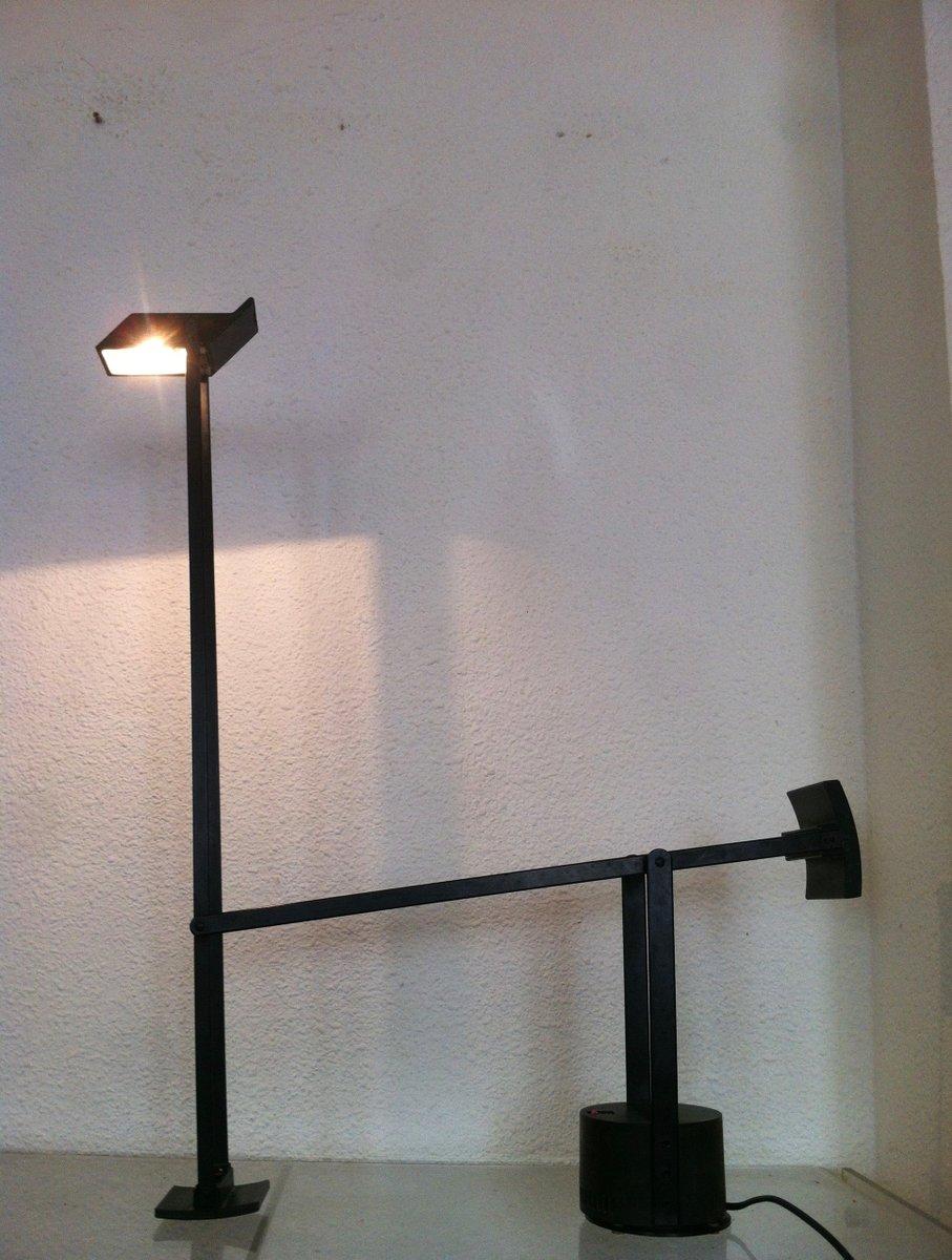 Lampade da scrivania tizio di richard sapper per artemide - Lampade da scrivania design ...