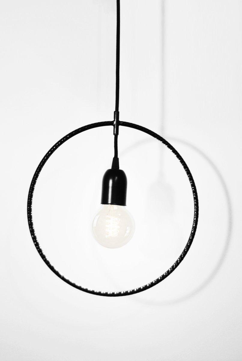 Geometry Made Easy Lampe | Kreis by Sara Bernardi for MICROmacro