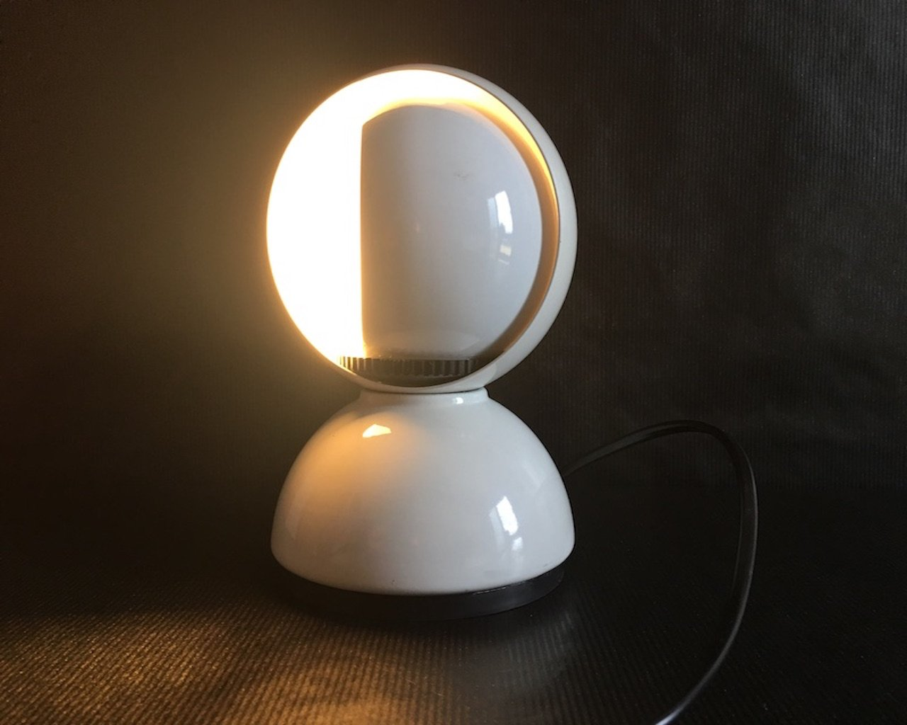 Italian eclisse table lamp by vico magistretti for artemide 1967 price per piece aloadofball Image collections