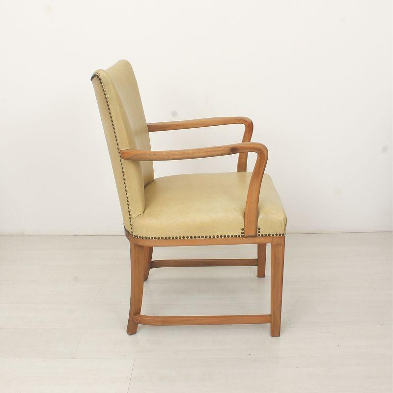 Sedia vintage anni 39 50 in vendita su pamono for Sedia anni 50 design