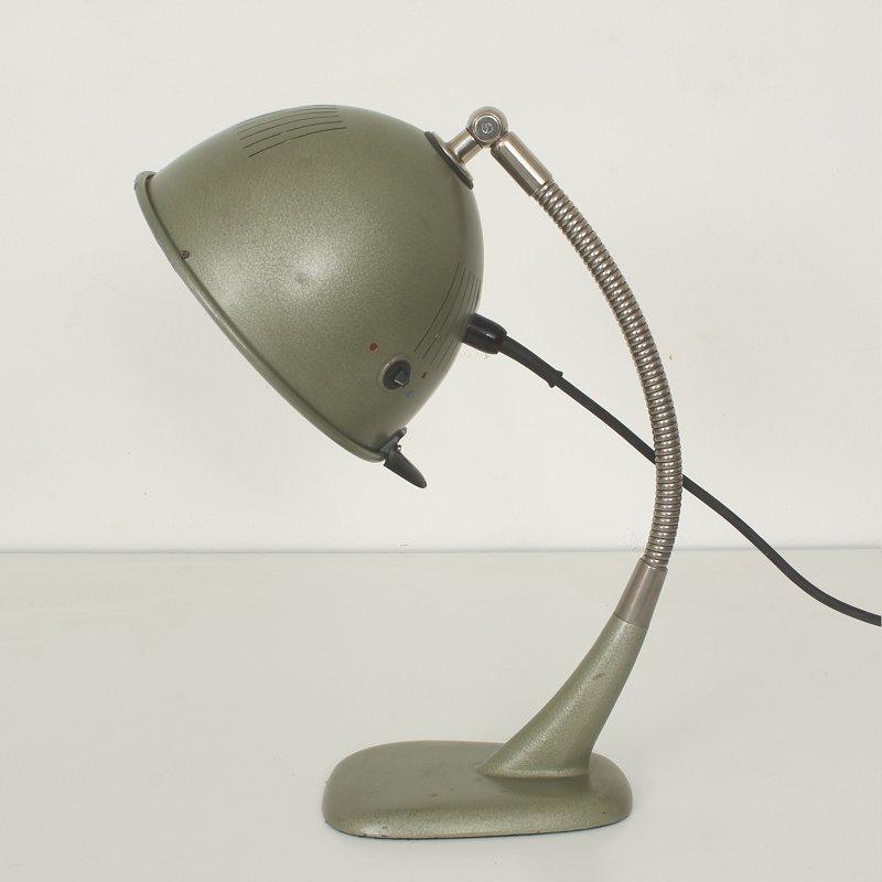 Belmag Tischlampe, 1950er