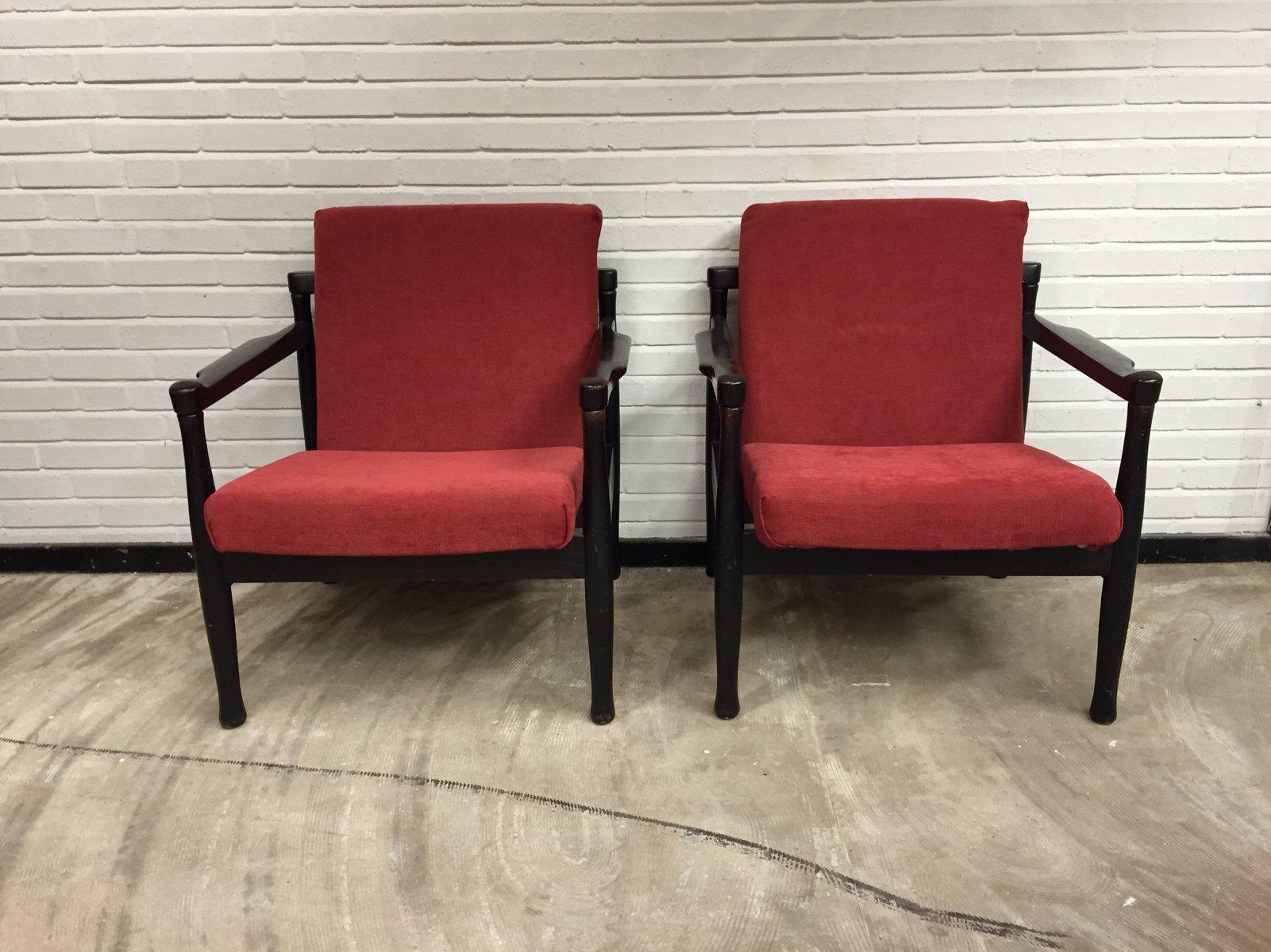 Vintage Sessel von Gemla Møbel