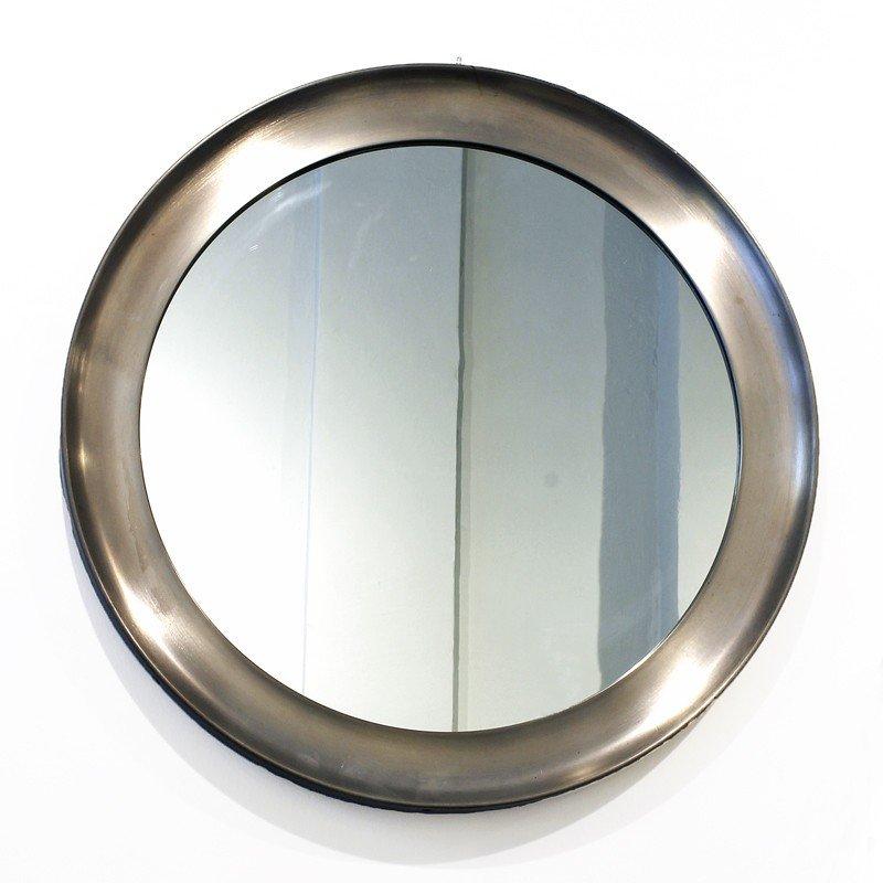 narciso spiegel von sergio mazza f r artemide 1960er bei pamono kaufen. Black Bedroom Furniture Sets. Home Design Ideas